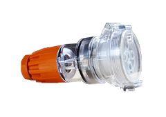 澳式防水连接器